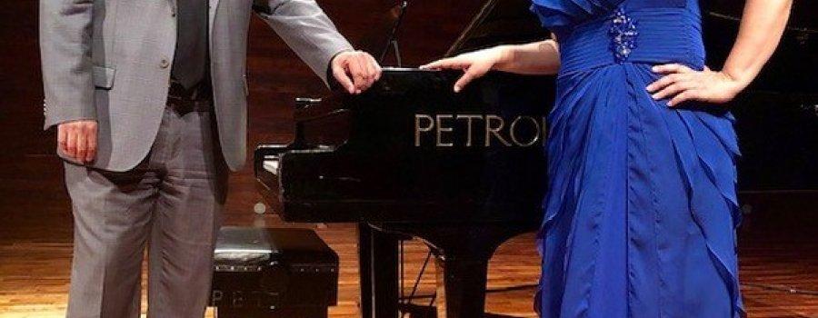 Jessica Giesemann - Carlos Alberto Pecero