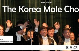 The Korea Male Chorus
