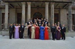 Soloist Ensemble of Fine Arts