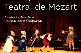 El empresario teatral de Mozart