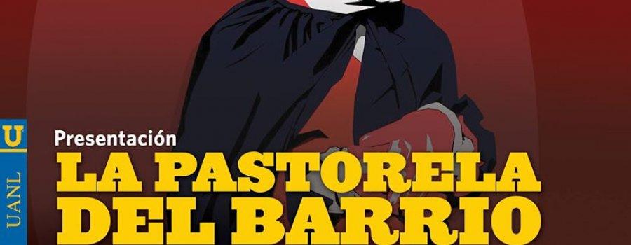 La Pastorela del Barrio