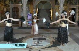 Vive Polinesia con el grupo de danza Le Tiaré Tahití