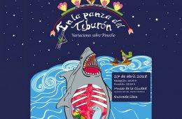 En la panza del tiburón. Variaciones sobre Pinocho