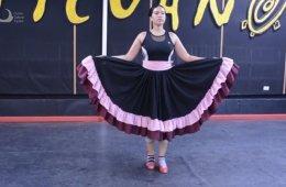 Taller Compañía de danza Ticuán