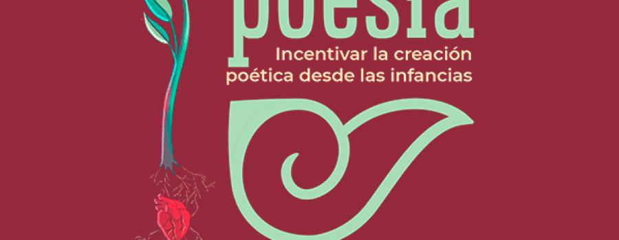 Tiempo de sembrar poesía. Taller en línea: Jugando con la rima