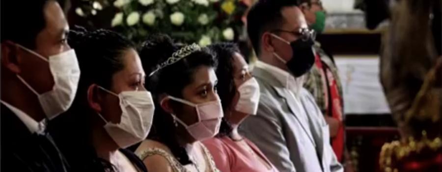 Tlaxcala en Tiempos de Pandemia 2020