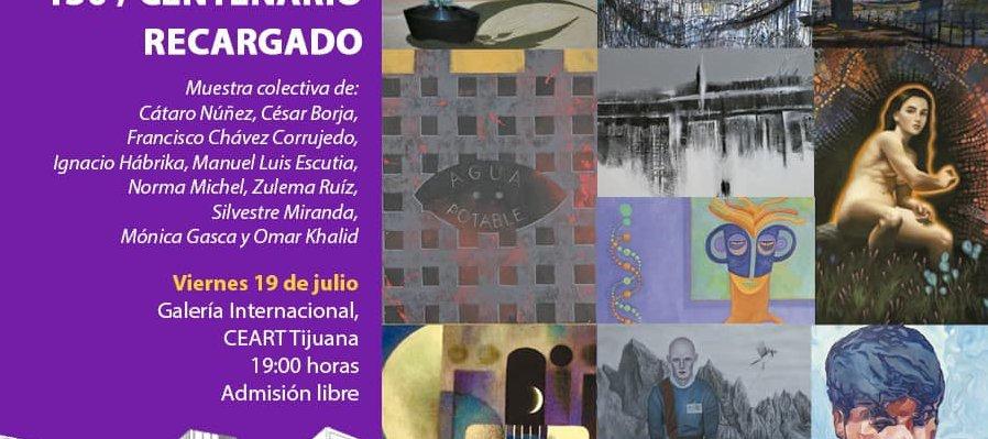 130 | Centenario Recargado