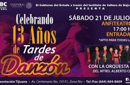 Celebrating 13 Years of Afternoon of Danzón