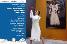 Crónicas de danza en Tijuana