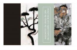 Obras de Arte de Nuevo Estilo con Tinta China
