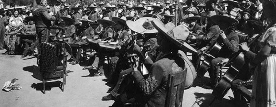 Orquesta Típica de la Ciudad de México
