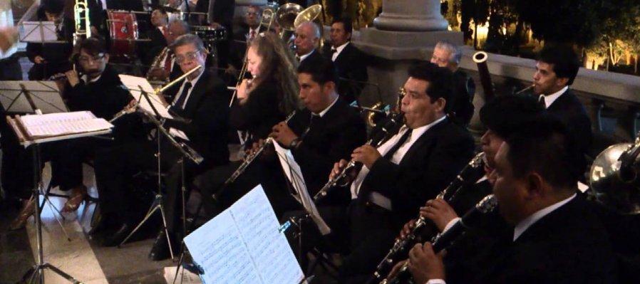 Orquesta Filarmónica Municipal de Tlalnepantla de Baz