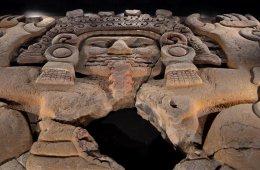 Hallazgos recientes en el recinto ceremonial de Tenochtit...