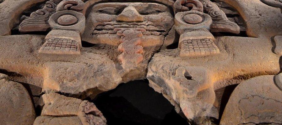 Hallazgos recientes en el recinto ceremonial de Tenochtitlan