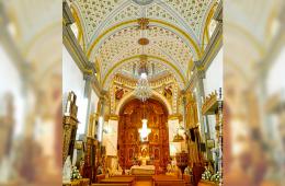 San Luis Teolocholco, Santa Magdalena Tlatelulco y San Di...