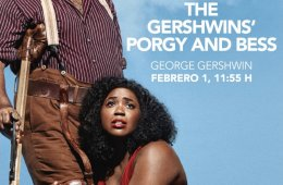 Ópera Porgy and Bess