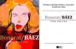 Bonorat|Báez. Toda una vida