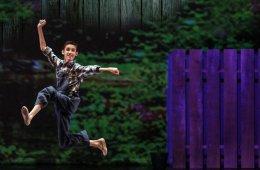 """Ballet de Cámara de Jalisco """"Tom Sawyer & Concierto..."""