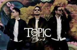 Baile al ritmo de On Topic Band