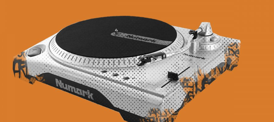 Introduction to the Use of Turntables