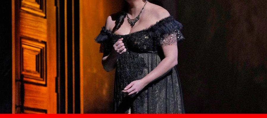 Ópera Tosca