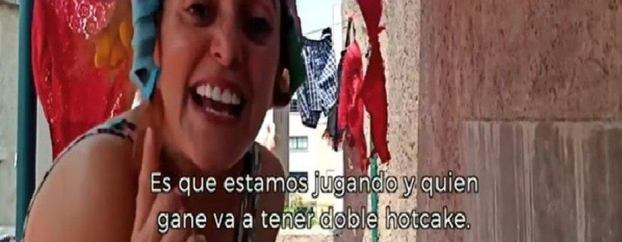 Videos Ramona Ponte Alegre