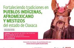 Fortaleciendo tradiciones de los pueblos indígenas, afro...