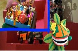 Tradiciones y Color. Juguetes mexicanos