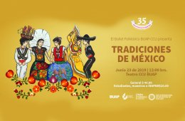 Mexico's Traditions