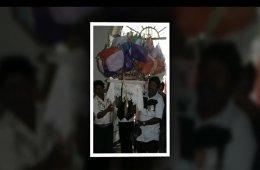 Fiesta patronal en honor a  San José