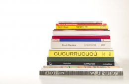 Tránsito. Selección de fotolibros de la colección del ...