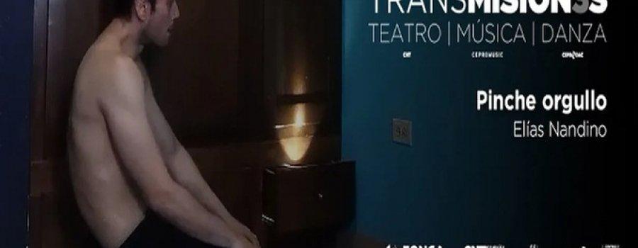 TRANSMISION3S: Pinche orgullo