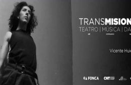 TRANSMISION3S:  Ella de Vicente Huidobro