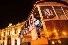 Tourist Trolley EQRO Tourism