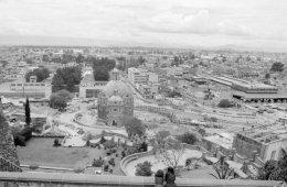 ¡Tras las pistas del ayate! La Villa, Ciudad de México