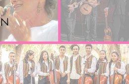 Orquesta y coro de la transformación
