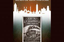 El Tren de la Ciudad de México