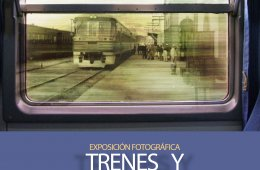 Trains and Stations in Puebla