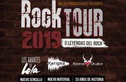 2019 Rock Tour