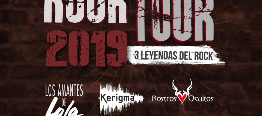 Rock Tour 2019