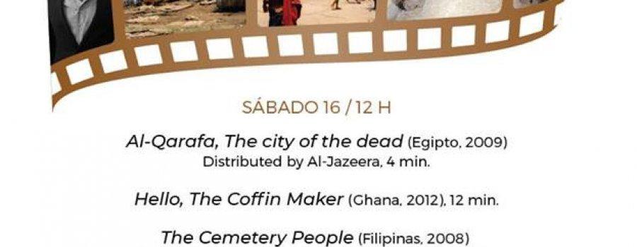 Tres aproximaciones a la muerte en el mundo
