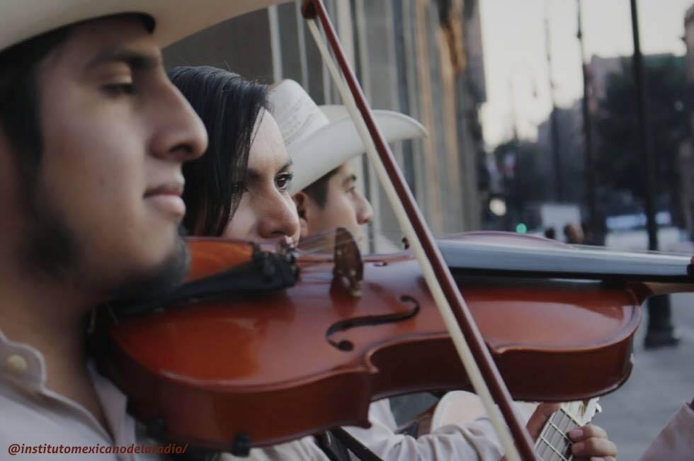 Circuito músico-poético en Lenguas Mexicanas