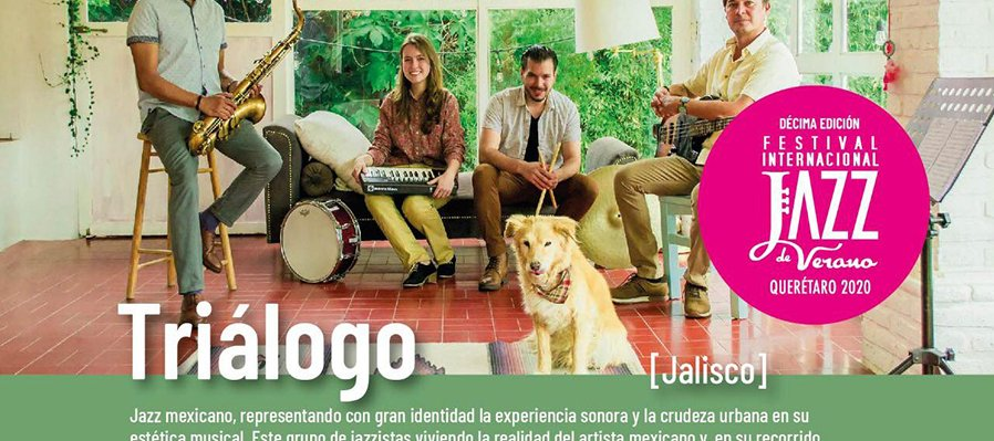Triálogo Jazz