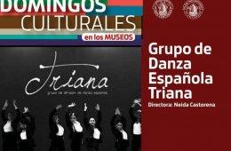 Triana Spanish Dance Group