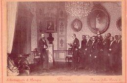 Maximiliano y Carlota. La Ilusión de un Imperio.