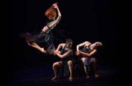Contemporary Choreographic Dialogues