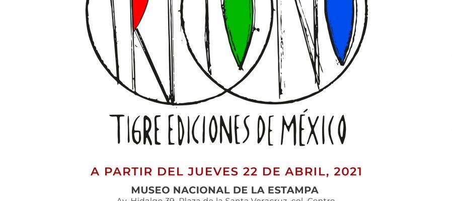 Tritono. Tigre Ediciones de México