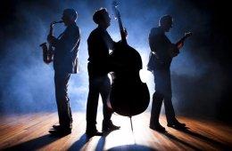 Flores/Ramos/Calderon Jazz Trio