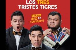 Los Tres Tristes Tigres