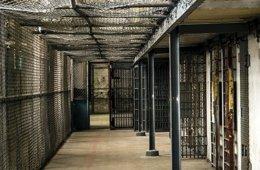 Prisión y efectos de la vida en el encierro